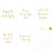 Eternal - Kaiser Style Advice Cards