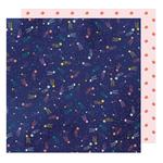Falling Stars Paper - Star Gazer - Dear Lizzy