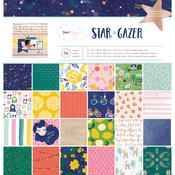 Star Gazer 12 x 12 Paper Pad - Dear Lizzy