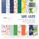 Star Gazer 6 x 6 Paper Pad - Dear Lizzy - PRE ORDER