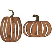 Pumpkin Patch Sizzix Bigz Die - Tim Holtz