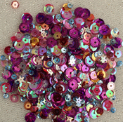 Mixed Berry - 28 Lilac Lane Tin W/Sequins 40g