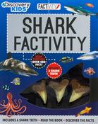 Shark Factivity - Parragon