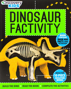Dinosaur Factivity - Parragon
