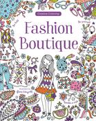 Fashion Boutique - Parragon