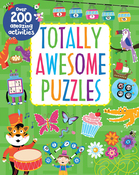 Totally Awesome Puzzles - Parragon
