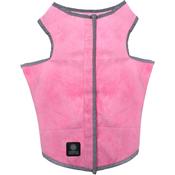 """Pink - AKC Cooling Vest Large 14""""-15"""""""