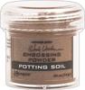 Potting Soil - Wendy Vecchi Embossing Powder .63oz