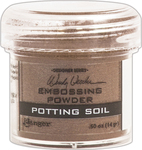 Potting Soil - Wendy Vecchi Embossing Powder .63oz
