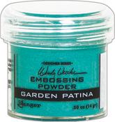 Garden Patina - Wendy Vecchi Embossing Powder .63oz