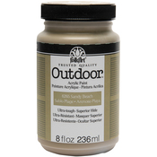 Sandy Beach - FolkArt Outdoor Paint 8oz