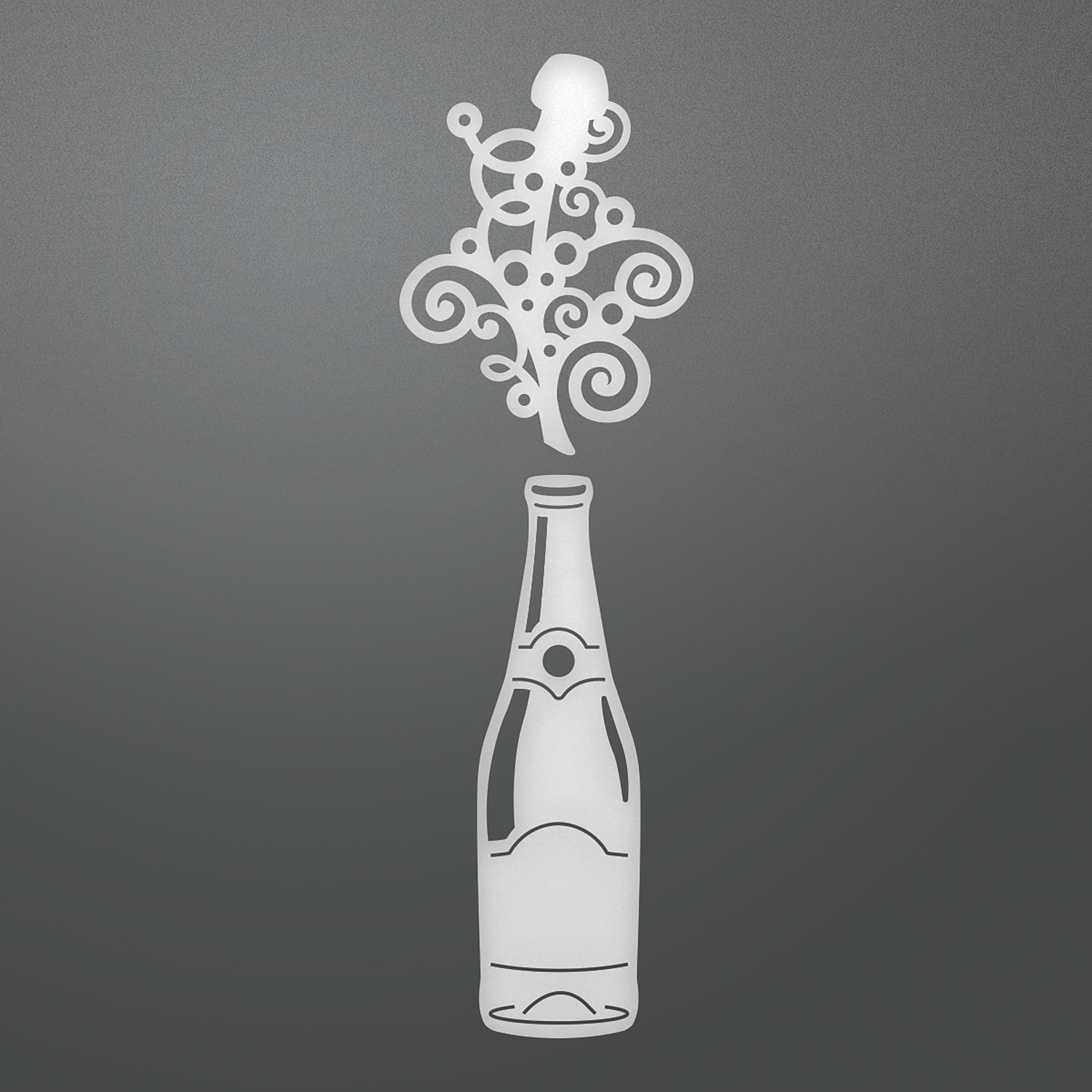 Sparkling Champagne 1.2