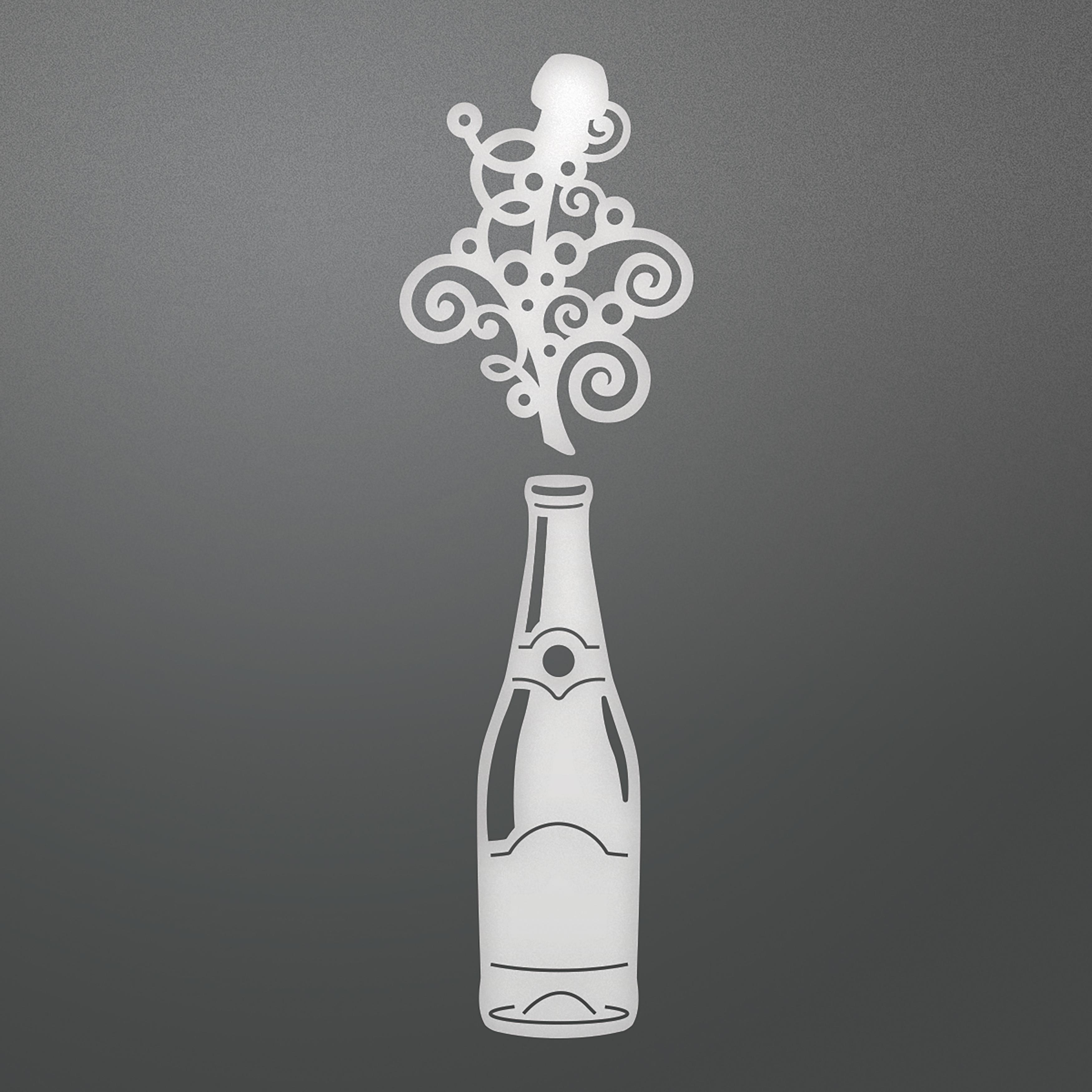 Sparkling Champagne 1.2