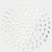 Ultimate Crafts 5mm Gemstones 119/Pkg