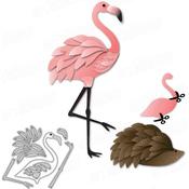 Flamingo - Dee's Distinctively Dies