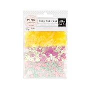Turn The Page Sequin Pack - Pink Paislee  PRE ORDER