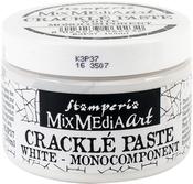 Stamperia Crackle Paste 150ml