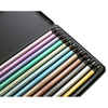 Spectrum Noir Metallic Pencils 12/Pkg