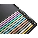 Spectrum Noir Metallic Pencils 12/Pkg