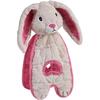 Blushing Bunny - Charming Pet Cuddle Tugs