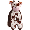 Cozy Cow - Charming Pet Cuddle Tugs