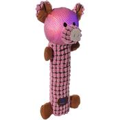 "Pig 1.5""X3""X12.5"" - Charming Pet Lightheads"