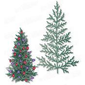 Christmas Tree Base - Dee's Distinctively Dies