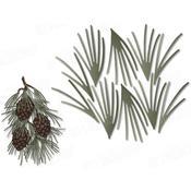White Pine Needles - Dee's Distinctively Dies