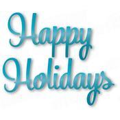 Happy Holidays 2 - Dee's Distinctively Dies