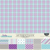 Frosty Winter Collection Kit - Authentique