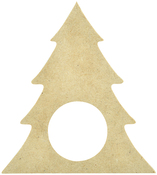Beyond The Page MDF Tree Serviette (Napkin) Holder