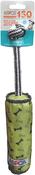 Green - ASPCA Ruff & Tuff Tug N' Squeak Dog Toy