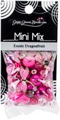 Exotic Dragonfruit - Mini Mix Beads