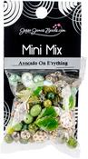Avocado On E'rything - Mini Mix Beads