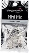 Sugar Crystal - Mini Mix Beads