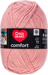 Petal Pink - Red Heart Comfort Yarn