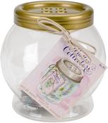 Small 1.5oz - Button Collector Jar