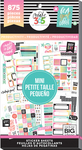 Mini Productivity - Create 365 Happy Planner Sticker Value Pack
