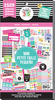 Mini Mom Job - Create 365 Happy Planner Sticker Value Pack