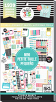 Mini Work It Out - Create 365 Happy Planner Sticker Value Pack