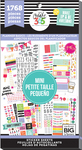 Mini Planner Basics - Create 365 Happy Planner Sticker Value Pack