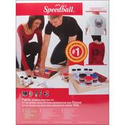 Intermediate - Speedball Super Value Opaque Screen Printing Kit