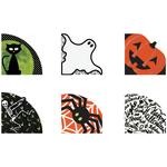 Halloween Vellum Planner Pockets - Paper House