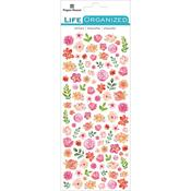 Flowers Micro Stickers - Paper House