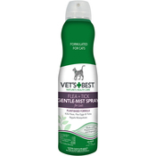 Vet's Best Flea & Tick Gentle Mist For Cats 6.3oz