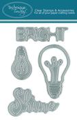 Bright Lights - DIY Dies