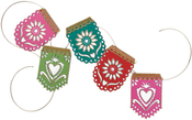 Banners - Sizzix Framelits Dies By Crafty Chica 2/Pkg