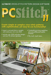Pc Stitch Pro Cross Stitch Software Version 11