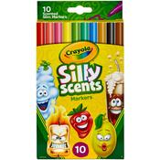 Crayola Silly Scents Fine Line Washable Markers