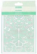 Butterflies - First Edition Paper Cuts